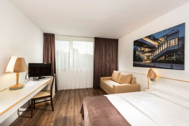 TRYP by Wyndham Wuppertal: Meeting Room