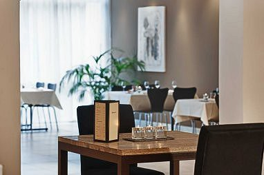 TRYP by Wyndham Wuppertal: Restaurant