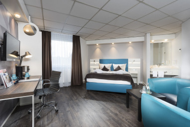 Best Western Hotel Cologne Airport Troisdorf: Room