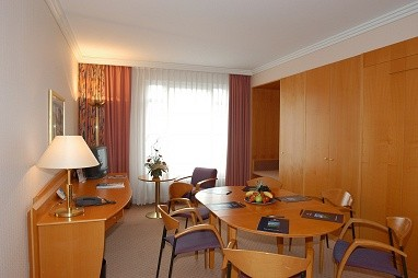 Hotel Meerane : Meeting Room