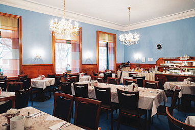 Top Hotel Amberger : Suite