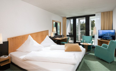 Best Western Premier Parkhotel Bad Mergentheim: Restauracja