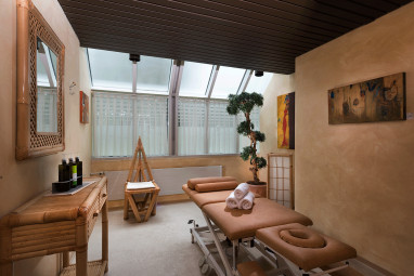 Best Western Premier Parkhotel Bad Mergentheim: 保健/Spa