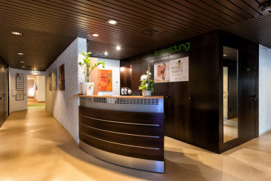 Best Western Premier Parkhotel Bad Mergentheim: Lobi