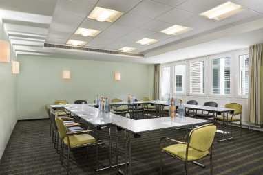 Best Western Premier Parkhotel Bad Mergentheim: Meeting Room
