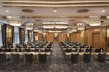 Maritim Hotel Stuttgart: Meeting Room