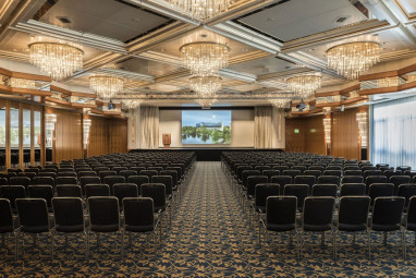 Maritim Airport Hotel Hannover: Meeting Room