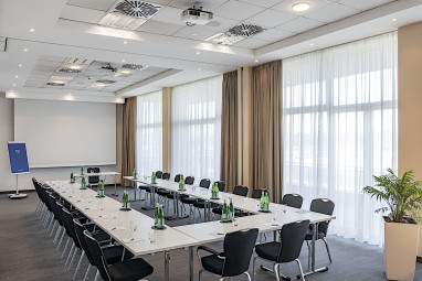 NH Hamburg Horner Rennbahn: Meeting Room