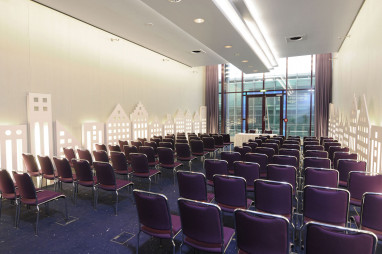 Maritim Hotel & Congress Centrum Bremen: Meeting Room