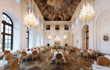 Maritim Hotel Am Schlossgarten Fulda: Meeting Room