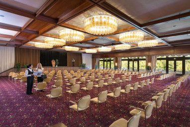 Maritim Berghotel Braunlage: Meeting Room