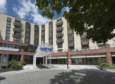 Maritim Hotel Bad Homburg: 会議室