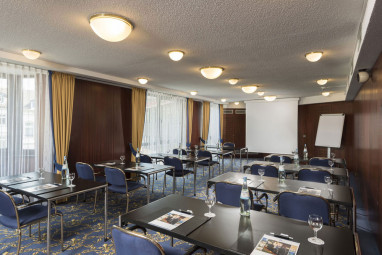 Maritim Hotel Bad Homburg: レストラン