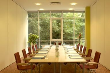 BEST WESTERN PREMIER Hotel Villa Stokkum: Meeting Room