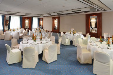 Best Western Plus Plaza Hotel Darmstadt: Miscellaneous
