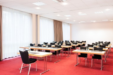 NH Frankfurt Mörfelden Conference Center: Meeting Room