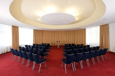 NH Weinheim: Meeting Room