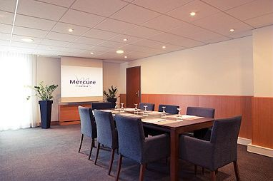 Mercure Hotel Stuttgart Sindelfingen an der Messe: Meeting Room