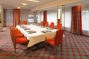 Maritim TitiseeHotel: Meeting Room
