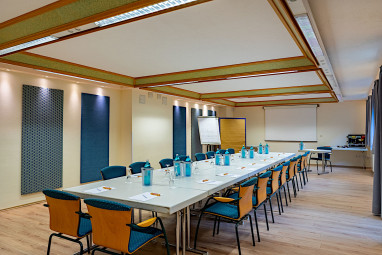 BEST WESTERN Waldhotel Eskeshof: Meeting Room