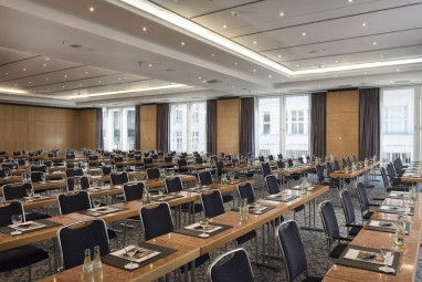 Maritim proArte Hotel Berlin: Meeting Room