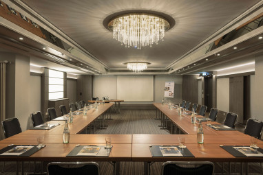 Maritim Hotel München: Meeting Room