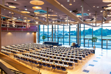 Maritim Hotel und Internationales Congress Center Dresden: 客室