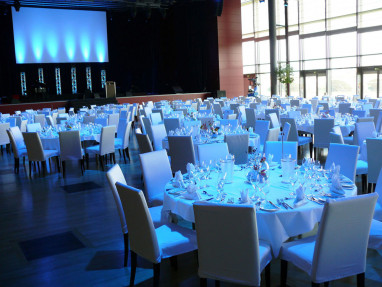 Maritim Hotel und Internationales Congress Center Dresden: Restaurant