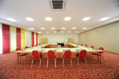 BEST WESTERN Hotel Würzburg-Süd: Meeting Room