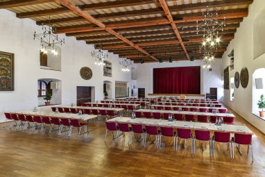 NH Klösterle Nördlingen: Meeting Room