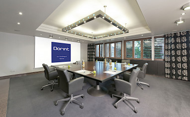 Dorint Am Goethepark Weimar: Meeting Room