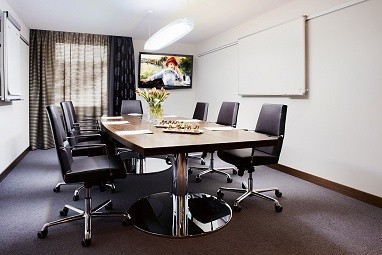 Mövenpick Hotel Egerkingen: Meeting Room