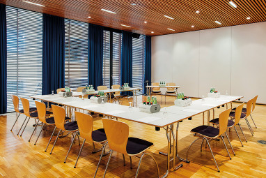 Vienna House Martinspark Dornbirn: Meeting Room