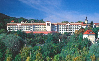 BEST WESTERN Hotel Jena: Exterior View
