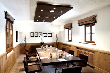 A-ROSA Kitzbühel: Meeting Room