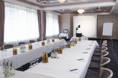 City Partner Parkhotel Am Posthof: Meeting Room