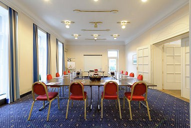 Best Western Hotel Frankfurt Airport Dreieich: Meeting Room