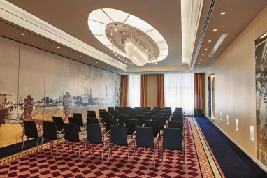 Steigenberger Hotel de Saxe: Meeting Room