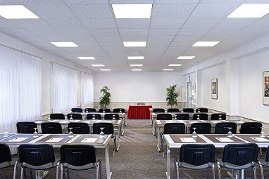 Wyndham Garden Gummersbach: Meeting Room