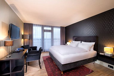 Excelsior Hotel Ludwigshafen: Room