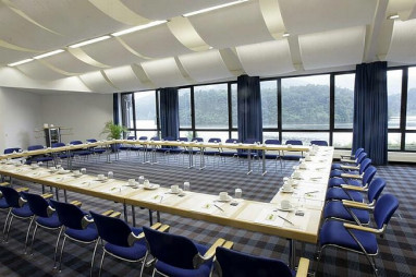 Dorint Seehotel & Resort Bitburg/Südeifel : Meeting Room