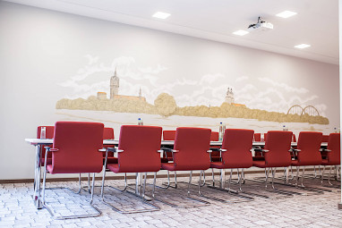 Luther-Hotel Wittenberg: Meeting Room