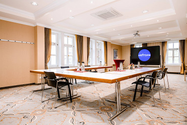 VCH-Hotel am Schlosspark: Meeting Room