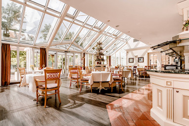 Hotel am Schlosspark: Meeting Room