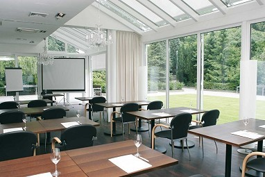 Galerie Design Hotel Bonn: Meeting Room