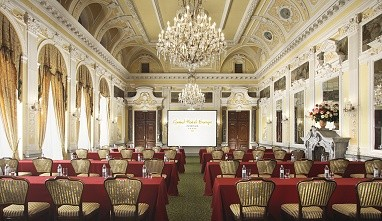 Grand Hotel Europa: Meeting Room