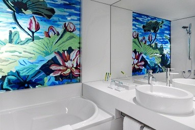 art´otel cologne, by Park Plaza: Room