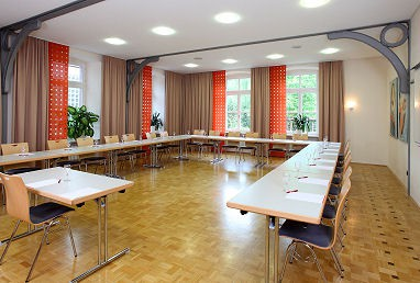 HOTEL ST. MICHAEL: Meeting Room