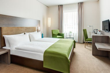 IntercityHotel Mainz: Chambre