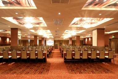 Maldron Hotel Dublin - Tallaght : Meeting Room
